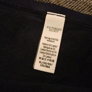 Victoria's Secret Intimates & Sleepwear - 2/$12 or 4/$20 High-Leg Brief Panty